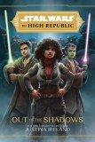Star Wars High Republic Out of the Shadows HC