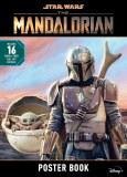 Star Wars Mandalorian Poster Book