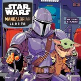 Star Wars The Mandalorian A Clan of Two