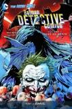 Batman Detective Comics TP Vol 01 Faces of Death