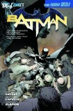 Batman TP Vol 01 Court of Owls N52