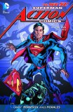 Superman Action Comics HC Vol 03 End Of Days