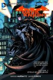 Batman Dark Knight TP Vol 02