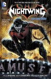 Nightwing TP Vol 03 Death Of The Family (N52)