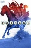 Fairest TP Vol 03 Return of the Maharaja