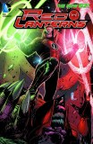 Red Lanterns TP Vol 04 Blood Brothers