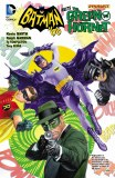 Batman 66 Green Hornet HC