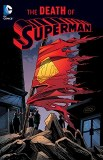 Superman Death of Superman Death of Superman TP
