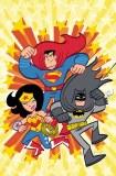 Super Powers TP Vol 01
