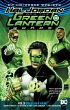 Hal Jordan & the Green Lantern Corps TP Vol 03