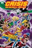Crisis On Infinite Earths Companion Deluxe HC Vol 01
