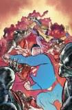 Superman Action Comics Rebirth Deluxe HC Book 03