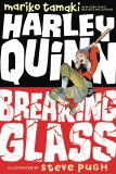 Harley Quinn Breaking Glass TP DC Ink