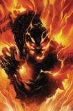 Curse of Brimstone TP Vol 01 Inferno