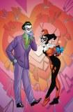 Harley Loves Joker By Paul Dini HC