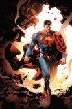 Superman Rebirth Deluxe HC Book 03