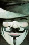 V For Vendetta 30th Anniversary Edition HC