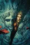 Aquaman Underworld Deluxe Edition HC