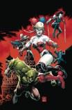 Suicide Squad Rebirth Dlx Coll HC Book 03