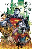 Superman TP Vol 07 Bizarroverse Rebirth