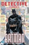 Detective Comics 80 Years of Batman Deluxe HC