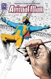 Animal Man by Grant Morrison HC Book 01 Deluxe Anniversary