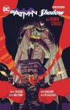 Batman Shadow the Murder Geniuses TP