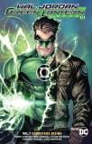 Hal Jordan & the Green Lantern Corps Rebirth TP Vol 07 Darkstars Rising