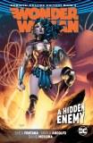 Wonder Woman Rebirth Deluxe HC Book 03