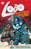 Lobo By Keith Giffen & Alan Grant TP Vol 02