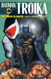 Batman Troika TP