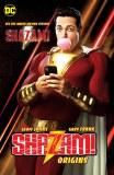Shazam TP New Ed