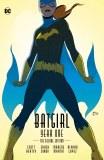 Batgirl Year One Deluxe Ed HC