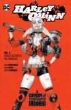 Harley Quinn TP Vol 02 Harley Destroys The Universe