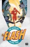 Flash the Silver Age TP Vol 04