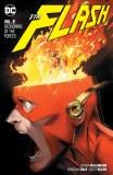 Flash TP Vol 09 Reckoning Forces