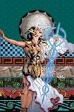 Promethea 20th Anniversary Deluxe Edition HC Vol 01