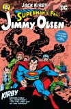 Supermans Pal Jimmy Olsen by Jack Kirby TP