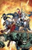Suicide Squad TP Vol 08 Constriction