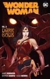 Wonder Woman TP Vol 08 Dark Gods