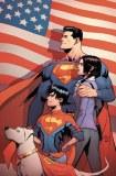 Superman Rebirth Deluxe HC Book 04