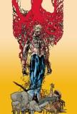 Animal Man by Jeff Lemire Omnibus HC