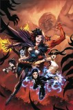 Raven Daughter of Darkness TP Vol 02