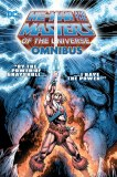 He Man & The Masters of the Universe Omnibus HC