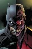 Batman Detective Comics TP Vol 09 Deface the Face