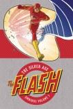 Flash Silver Age Omnibus HC Vol 01
