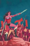 Wonder Woman by Azzarello and Chiang Omnibus HC