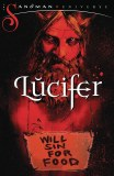 Lucifer TP Vol 01 the Infernal Comedy