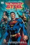 Man of Steel by Brian Michael Bendis TP