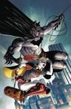 Harley Quinn TP Vol 03 Trials of Harley Quinn
